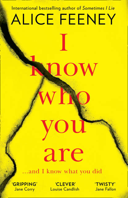 Фото - Alice Feeney I Know Who You Are jane asher the longing a bestselling psychological thriller you won't be able to put down