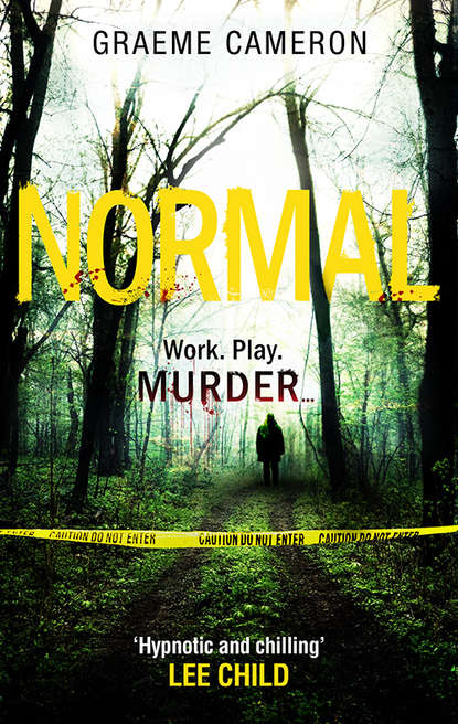 Graeme Cameron Normal: The Most Original Thriller Of The Year darcie johnston is this normal