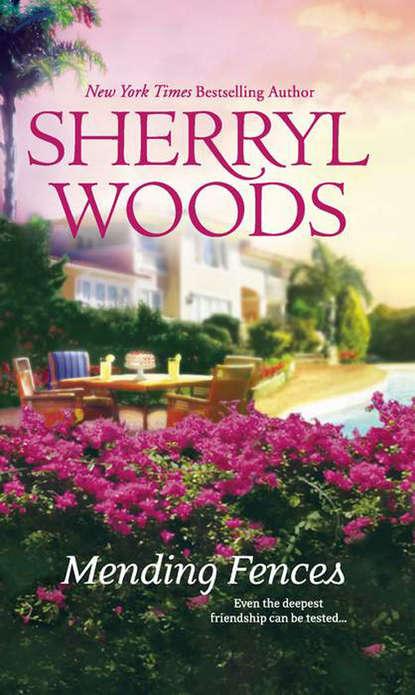 Sherryl Woods Mending Fences sherryl woods co ludzie powiedzą