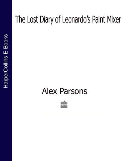 jacob burckhardt the civilization of the renaissance in italy Alex Parsons The Lost Diary of Leonardo's Paint Mixer