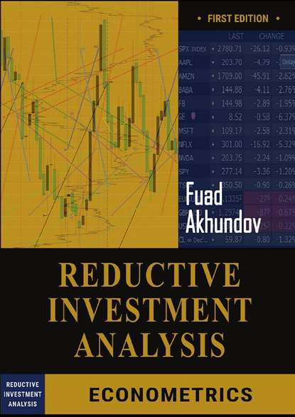 Fuad Akhundov Reductive-Investment Analysis philip cheng shu ying taming the money sharks 8 super easy stock investment maxims