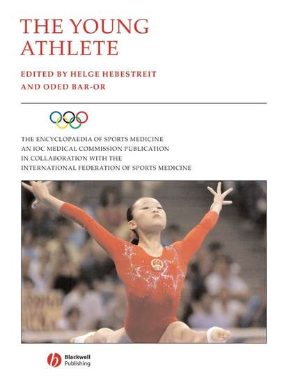 Helge Hebestreit The Young Athlete dennis caine j epidemiology of injury in olympic sports