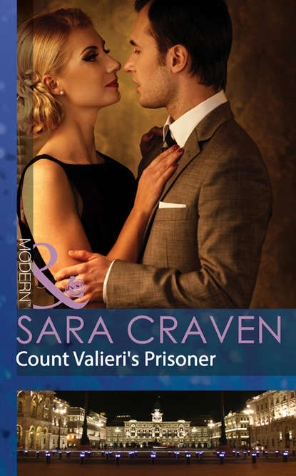 Фото - Сара Крейвен Count Valieri's Prisoner tom dodd what s the count