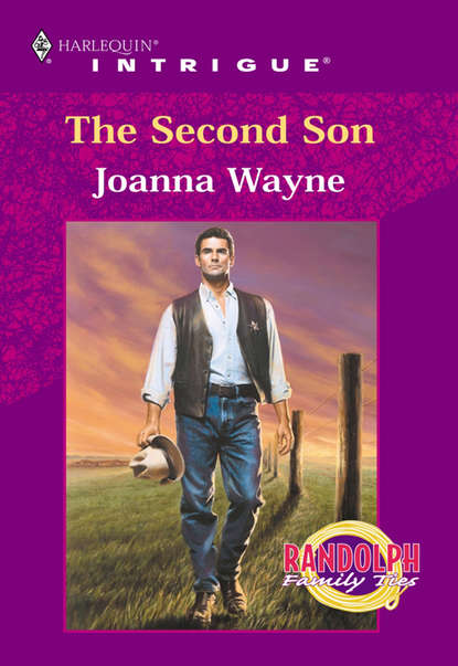 Joanna Wayne The Second Son printio sheriff
