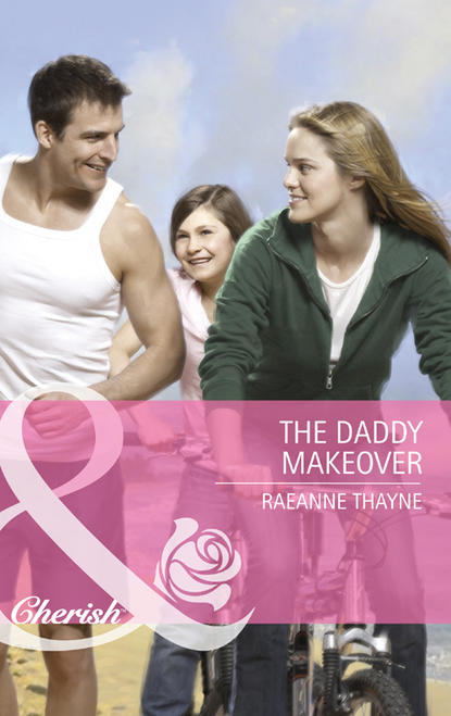 RaeAnne Thayne The Daddy Makeover raeanne thayne the wrangler and the runaway mom