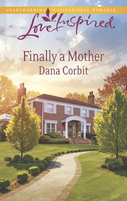 Dana Corbit Finally a Mother dana corbit a family for christmas