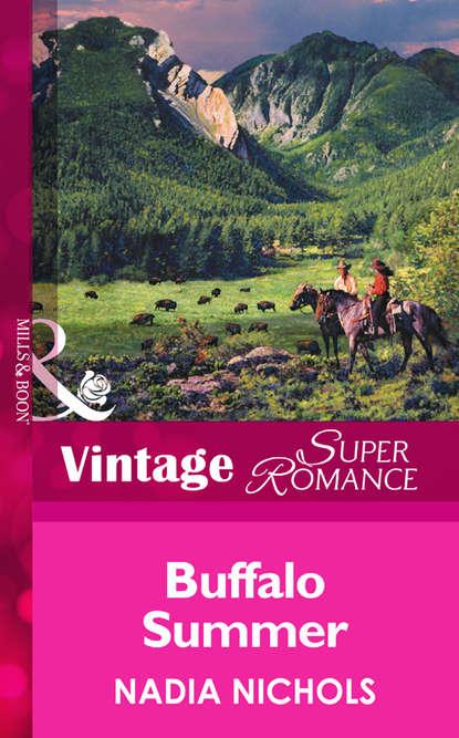 Nadia Nichols Buffalo Summer nadia nichols montana standoff