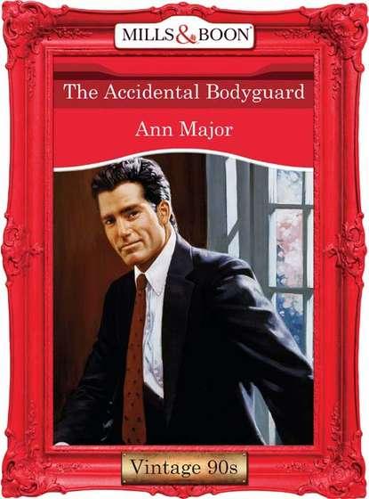 Ann Major The Accidental Bodyguard ruth ann lambe the man of the cloth
