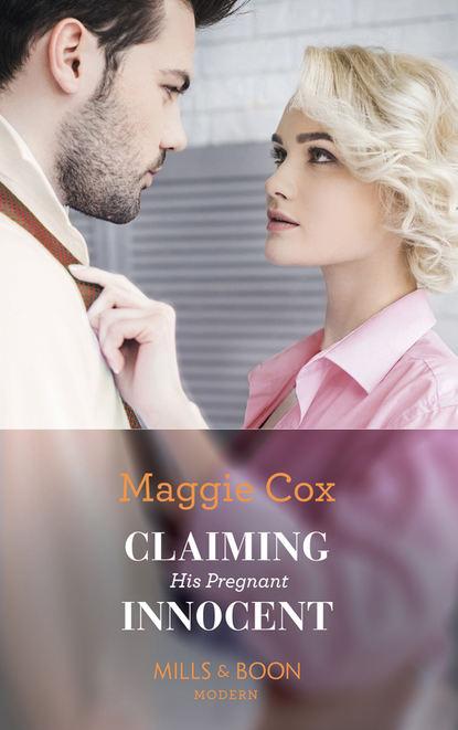 Фото - Maggie Cox Claiming His Pregnant Innocent maggie cox największe wyzwanie
