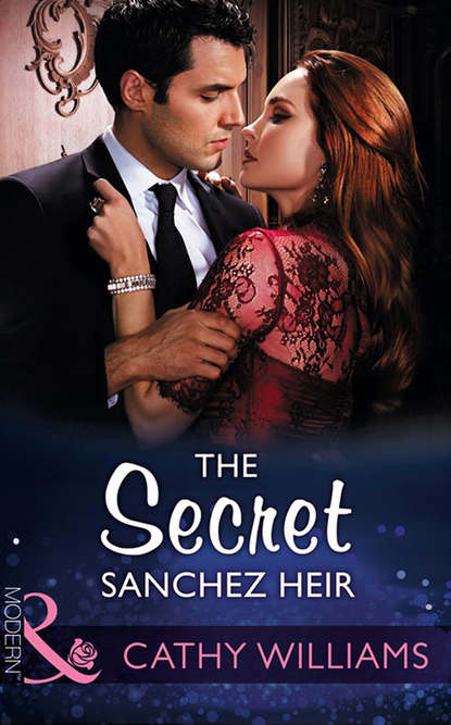 Cathy Williams The Secret Sanchez Heir abigail strom winning the right brother