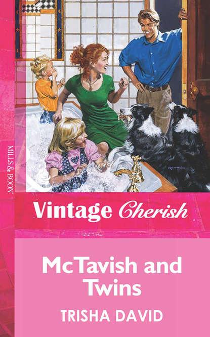 TRISHA DAVID Mctavish And Twins trisha david mctavish and twins