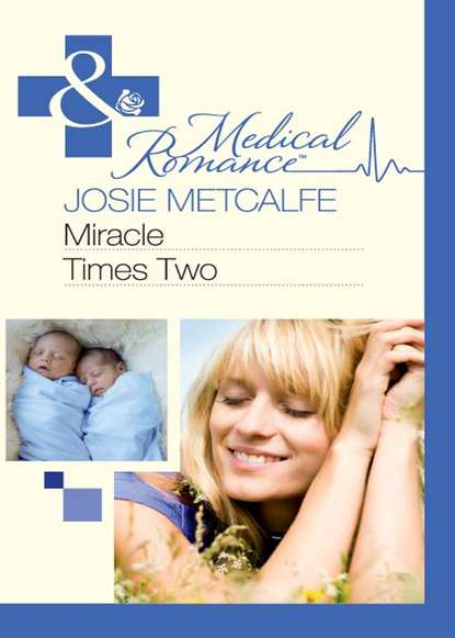 Josie Metcalfe Miracle Times Two недорого