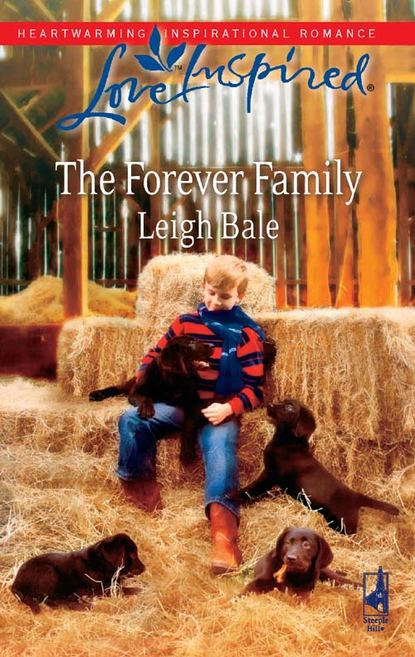 Leigh Bale The Forever Family