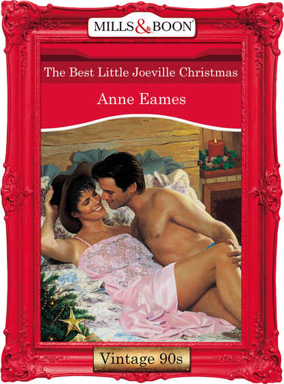 Anne Eames The Best Little Joeville fated