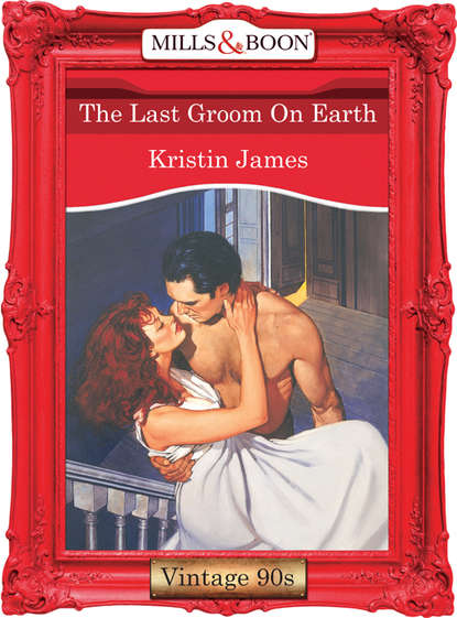 Kristin James The Last Groom On Earth bryce barfield jo and her bright green chair
