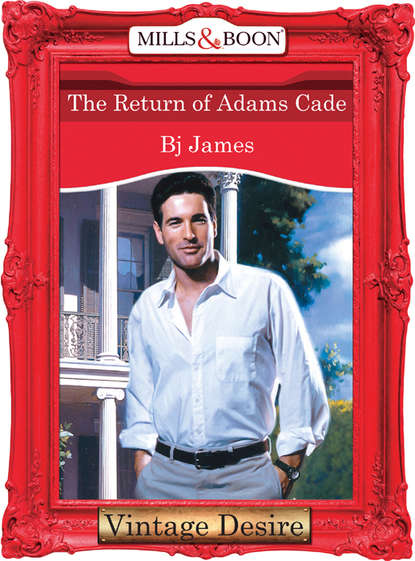Bj James The Return Of Adams Cade недорого