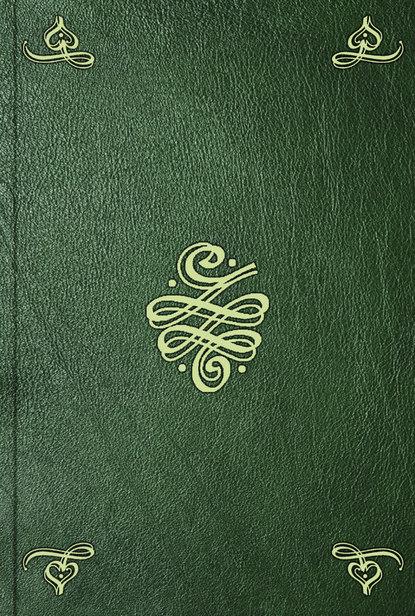 Jean Antoine Nollet — Lettres sur l'electricite. Pt. 2