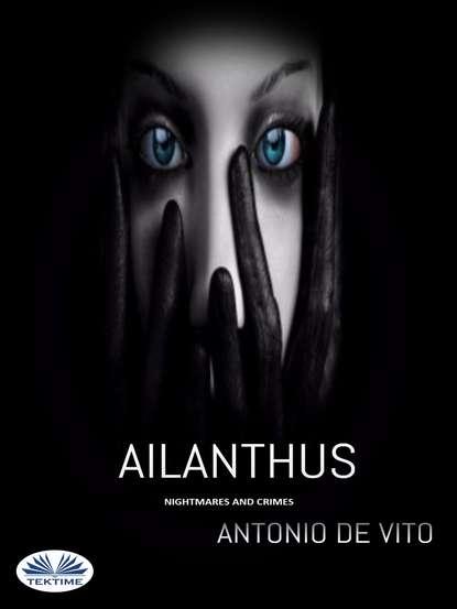 Antonio De Vito Ailanthus сумка vera victoria vito vera victoria vito ve176bwcsfg8