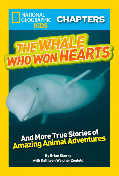 National Kids Geographic National Geographic Kids Chapters: The Whale Who Won Hearts: And More True Stories of Adventures with Animals недорого