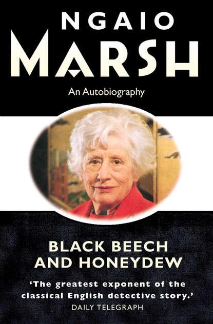 Ngaio Marsh Black Beech and Honeydew недорого