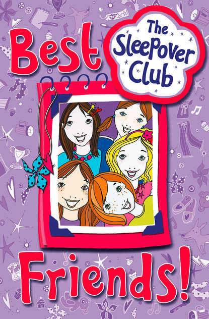 Rose Impey Best Friends! karin ammerer best friends club daddy cool