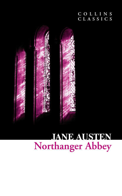 Джейн Остин Northanger Abbey недорого