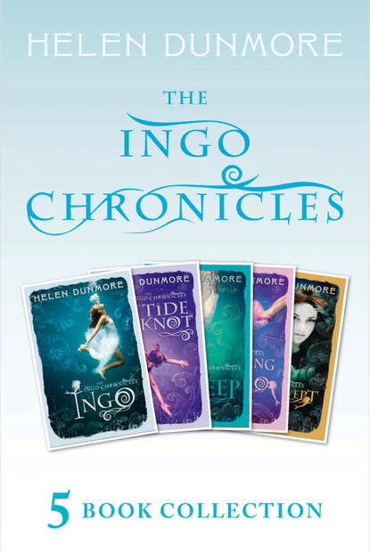 Helen Dunmore The Complete Ingo Chronicles: Ingo, The Tide Knot, The Deep, The Crossing of Ingo, Stormswept недорого