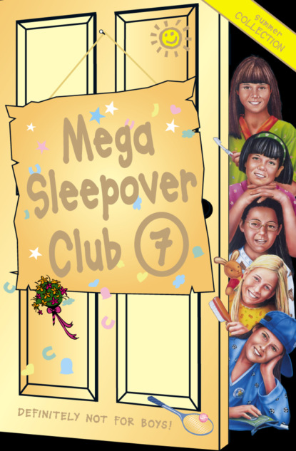 купить Narinder Dhami Mega Sleepover 7: Summer Collection в интернет-магазине