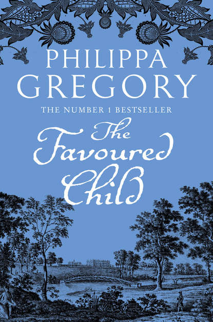 philippa jones the other tudors Philippa Gregory The Favoured Child