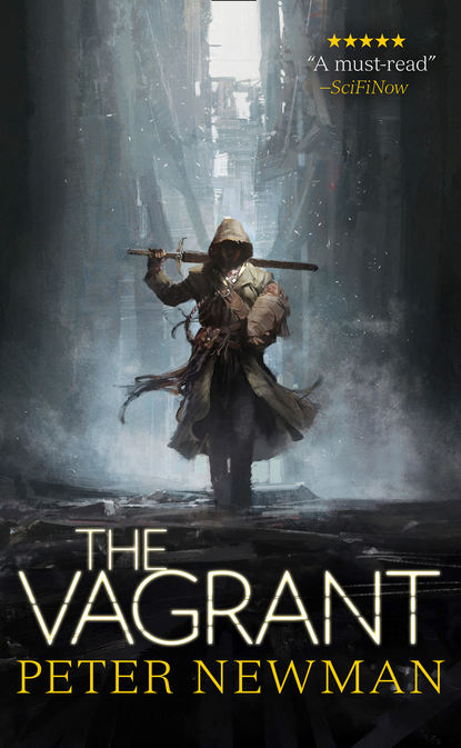 Фото - Peter Newman The Vagrant peter newman vagrant the vagrant trilogy