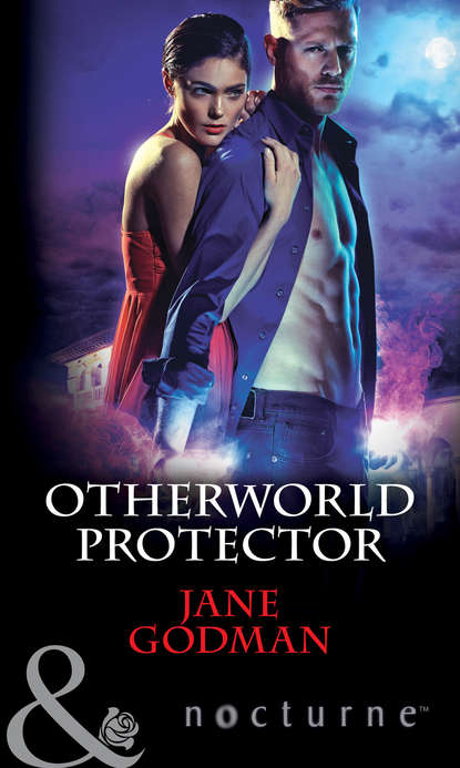 Jane Godman Otherworld Protector stella maclean to protect her son