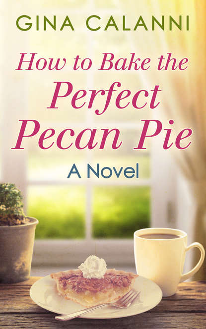 Gina Calanni How To Bake The Perfect Pecan Pie gina calanni how to bake the perfect christmas cake