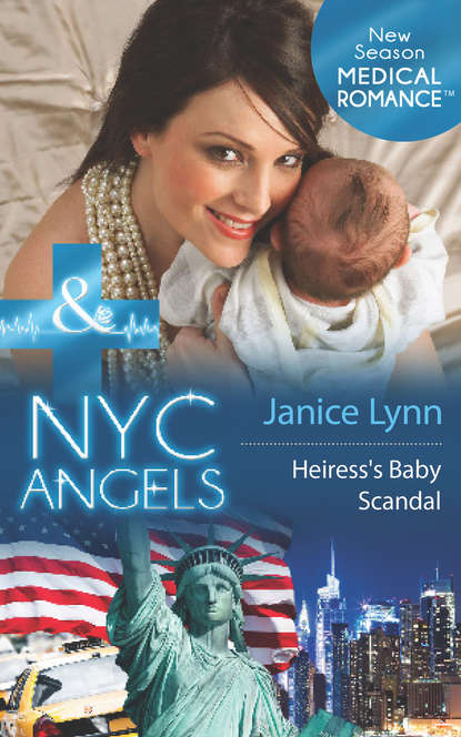 Janice Lynn NYC Angels: Heiress's Baby Scandal janice lynn a firefighter in her stocking