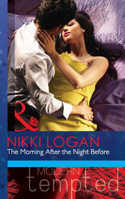 Nikki Logan The Morning After the Night Before