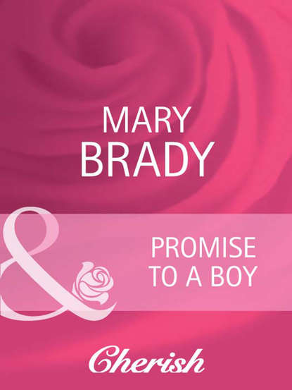 Mary Brady Promise to a Boy недорого