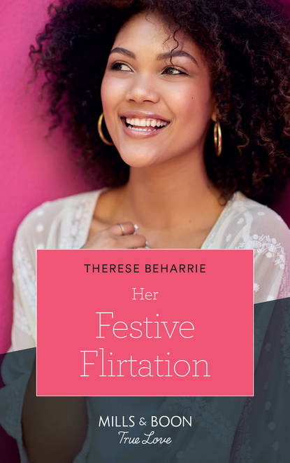 Therese Beharrie Her Festive Flirtation therese beharrie her festive flirtation