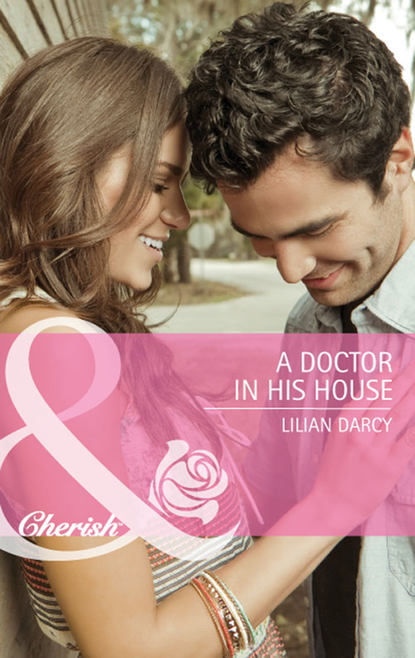 Фото - Lilian Darcy A Doctor in His House lilian darcy velhos rancores