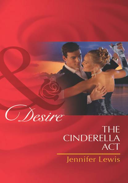 Jennifer Lewis The Cinderella Act jennifer crusie cinderella deal