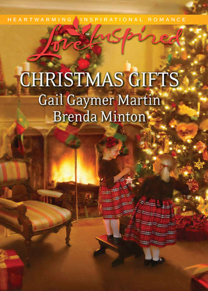 Brenda Minton Christmas Gifts: Small Town Christmas / Her Christmas Cowboy brenda minton trusting him