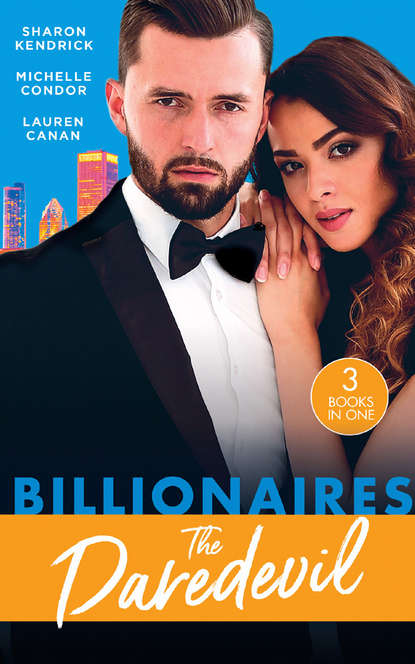 Michelle Conder Billionaires: The Daredevil: Claimed for Makarov's Baby / Defying the Billionaire's Command / Redeeming the Billionaire SEAL michelle conder living the charade
