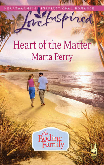 Фото - Marta Perry Heart Of The Matter echo bodine echoes of the soul
