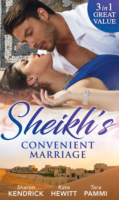Кейт Хьюит Sheikh's Convenient Marriage lloyd a the innocent wife