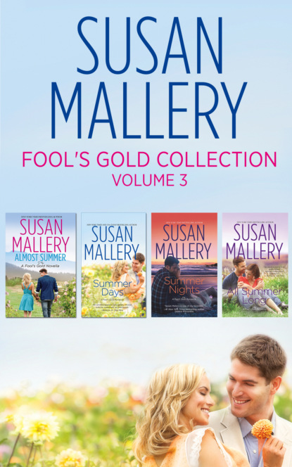 Fool's Gold Collection Volume 3: Almost Summer / Summer Days / Summer Nights / All Summer Long