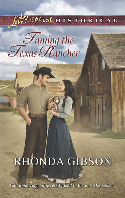 Rhonda Gibson Taming the Texas Rancher hannah tennant moore wreck and order