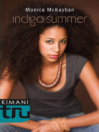Фото - Monica McKayhan Indigo Summer bloome indigo destined to play