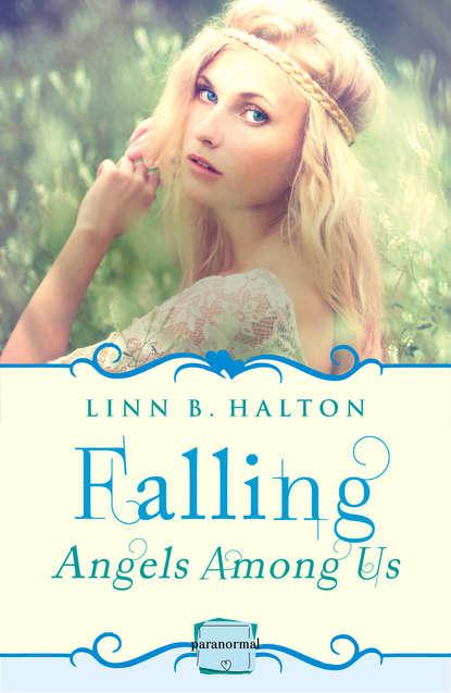 Linn Halton B. Falling: monsters among us