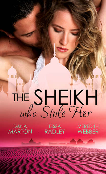 Dana Marton The Sheikh Who Stole Her: Sheikh Seduction / The Untamed Sheikh / Desert King, Doctor Daddy amalie berlin falling for her reluctant sheikh