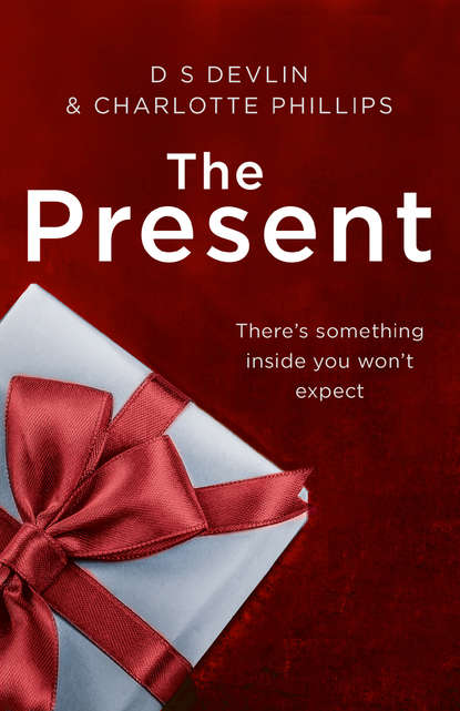 D Devlin S The Present: The must-read Christmas Crime of the year! fennell clare santa s 12 days of christmas