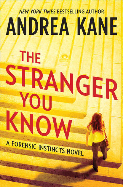 Andrea Kane The Stranger You Know jane casey stranger you know