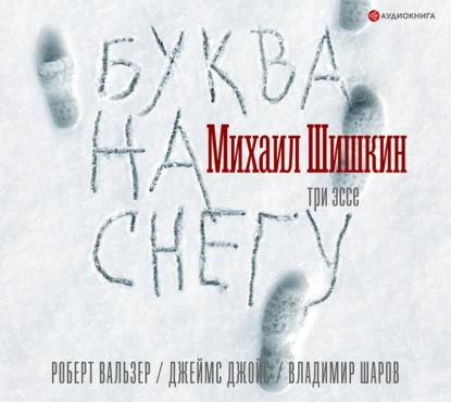 Михаил Шишкин Буква на снегу